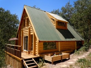 Bunk House Available During Warmer Half of Year, Sleeps 10