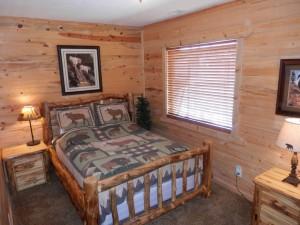 The Big Horn Sheep Bedroom